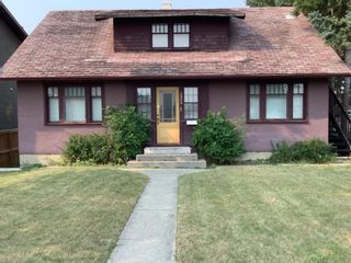 Main Photo: 3906 12 Avenue SW in Calgary: Rosscarrock Detached for sale : MLS®# A1156342