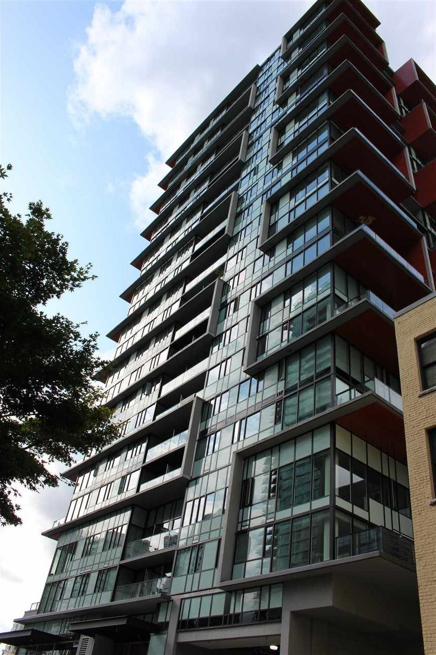 "Photo 12: Photos: 1311 1325 ROLSTON Street in Vancouver: Downtown VW Condo for sale in ""Rolston"" (Vancouver West)  : MLS®# R2413069"