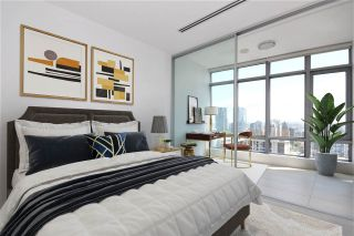 "Photo 12: 2701 1028 BARCLAY Street in Vancouver: West End VW Condo for sale in ""Patina"" (Vancouver West)  : MLS®# R2499439"