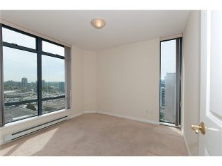 """Photo 6: # 1603 4425 HALIFAX ST in Burnaby: Brentwood Park Condo for sale in """"POLARIS"""" (Burnaby North)  : MLS®# V1005608"""