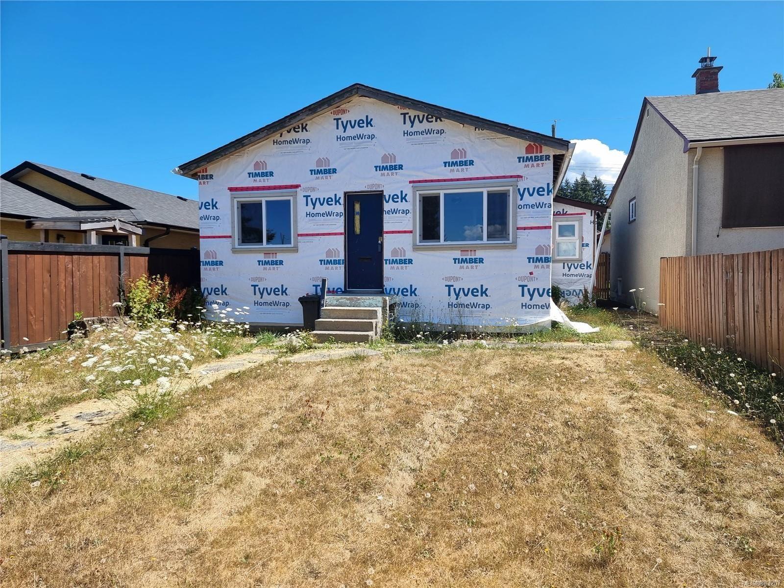 Main Photo: 3645 14th Ave in : PA Port Alberni House for sale (Port Alberni)  : MLS®# 883207