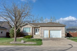 Photo 32: 24 Prout Drive in Portage la Prairie: House for sale : MLS®# 202112218