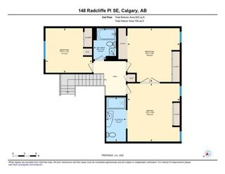 Photo 29: 148 RADCLIFFE Place SE in Calgary: Albert Park/Radisson Heights Detached for sale : MLS®# C4306448