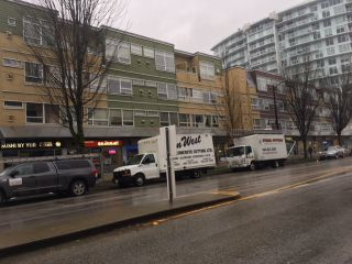 Main Photo: 203 2238 KINGSWAY in Vancouver: Victoria VE Condo for sale (Vancouver East)  : MLS®# R2567401