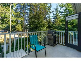 "Photo 19: 8 12711 64TH Avenue in Surrey: West Newton Townhouse for sale in ""Palette on the Park"" : MLS®# R2200679"