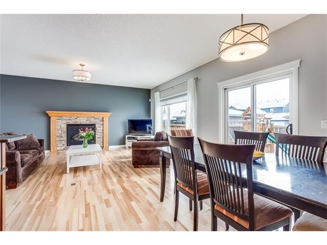 Photo 12: Photos: 46 PRESTWICK Parade SE in Calgary: McKenzie Towne House for sale : MLS®# C4103009
