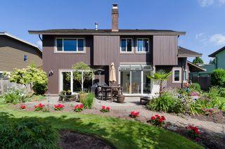 "Photo 51: 11648 HYLAND Drive in Delta: Sunshine Hills Woods House for sale in ""SUNSHINE HILLS"" (N. Delta)  : MLS®# F1417122"