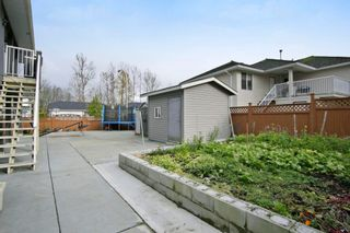 Photo 25: 3214 CURLEW Drive in Abbotsford: Abbotsford West House for sale : MLS®# R2222530