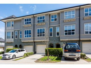 """Photo 2: 59 7938 209 Street in Langley: Willoughby Heights Townhouse for sale in """"Red Maple"""" : MLS®# R2364979"""