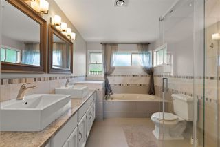 Photo 31: 1413 LANSDOWNE Drive in Coquitlam: Upper Eagle Ridge House for sale : MLS®# R2575605