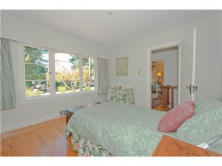 Photo 10: 2046 W KEITH Road in North Vancouver: Pemberton Heights House for sale : MLS®# V991189