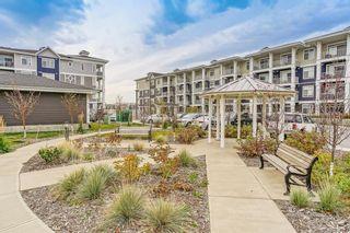 Photo 40: 310 200 Auburn Meadows Common SE in Calgary: Auburn Bay Apartment for sale : MLS®# A1153208