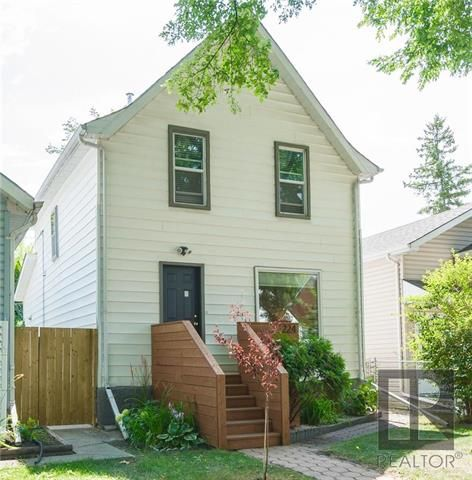 FEATURED LISTING: 224 Arnold Avenue Winnipeg