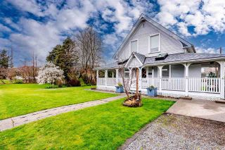 Photo 4: 46145 THIRD Avenue in Chilliwack: Chilliwack E Young-Yale House for sale : MLS®# R2591538