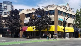 Main Photo: 201 1111 Blanshard St in : Vi Downtown Office for lease (Victoria)  : MLS®# 871041