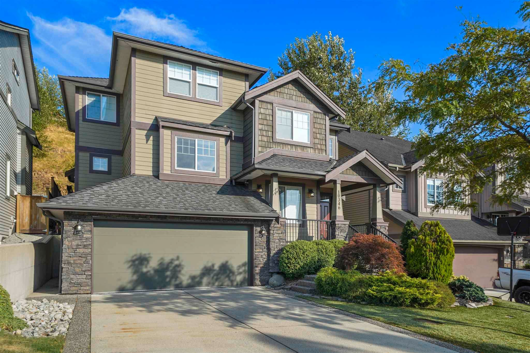 """Main Photo: 10346 MCEACHERN Street in Maple Ridge: Albion House for sale in """"Thornhill Heights"""" : MLS®# R2607445"""