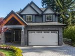 Property Photo: 3472 GISLASON AVE in Coquitlam
