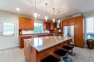 Photo 6: 1091 W 42ND AVENUE in Vancouver: South Granville House for sale (Vancouver West)  : MLS®# R2123718