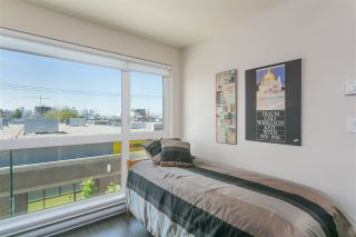 "Photo 13: 312 1588 E HASTINGS Street in Vancouver: Hastings Condo for sale in ""Boheme"" (Vancouver East)  : MLS®# R2169740"