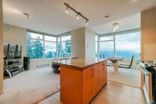 Photo 12: 801 9288 UNIVERSITY Crescent in Burnaby: Simon Fraser Univer. Condo for sale (Burnaby North)  : MLS®# R2499552