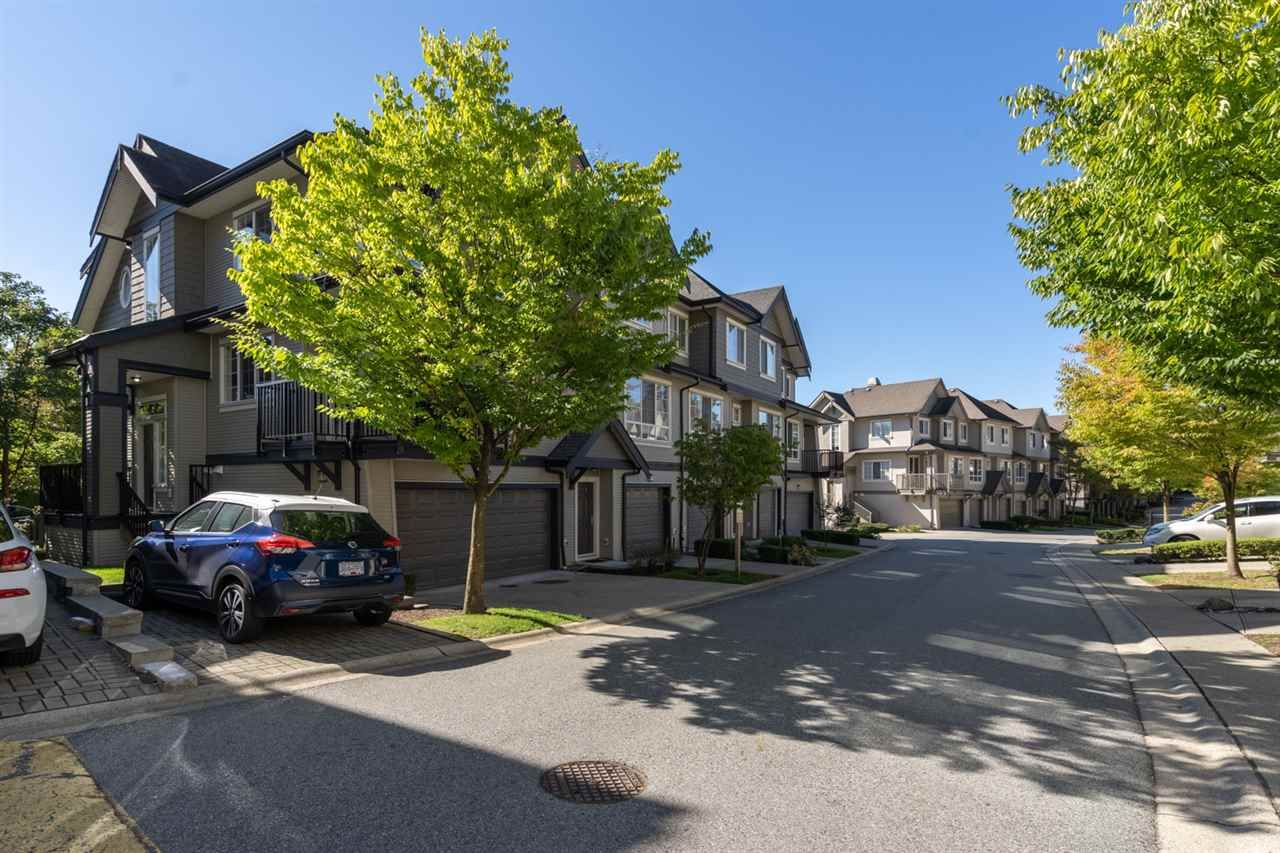 "Main Photo: 93 9088 HALSTON Court in Burnaby: Government Road Townhouse for sale in ""Terramor"" (Burnaby North)  : MLS®# R2503797"