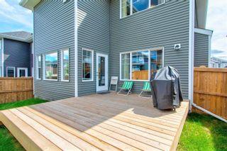 Photo 28: 6515 ELSTON Loop in Edmonton: Zone 57 House for sale : MLS®# E4249653