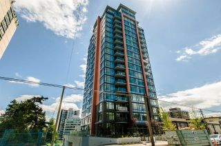 """Photo 3: 1705 188 AGNES Street in New Westminster: Downtown NW Condo for sale in """"THE ELLIOT"""" : MLS®# R2181152"""