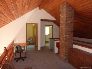 Photo 28: 836 Smiths Rd in QUADRA ISLAND: Isl Quadra Island House for sale (Islands)  : MLS®# 712006