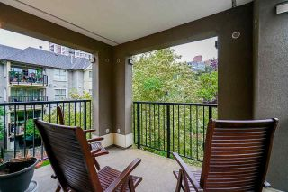 """Photo 14: 410 211 TWELFTH Street in New Westminster: Uptown NW Condo for sale in """"Discovery Reach"""" : MLS®# R2405587"""