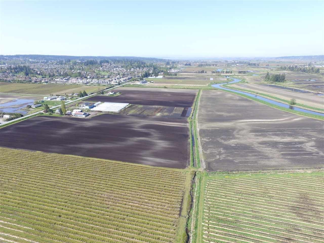 Photo 6: Photos: 16271 40 Avenue in Surrey: Serpentine Land for sale (Cloverdale)  : MLS®# R2335945