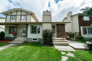 Photo 1: 23 CULLODEN Road in Winnipeg: Southdale Residential for sale (2H)  : MLS®# 202120858