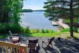 Photo 1: 11 Welcome Channel in South of Kenora: House for sale : MLS®# TB212413