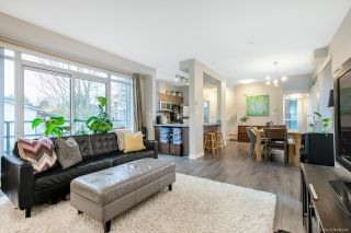 """Photo 3: 2 9171 FERNDALE Road in Richmond: McLennan North Townhouse for sale in """"FULLERTON"""" : MLS®# R2611378"""