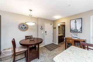 Photo 3: 216 105 AMBLESIDE Drive in Edmonton: Zone 56 Condo for sale : MLS®# E4259294