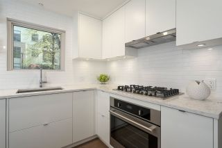 Photo 8: 2009 W 11TH AVENUE in Vancouver: Kitsilano Townhouse for sale (Vancouver West)  : MLS®# R2419955