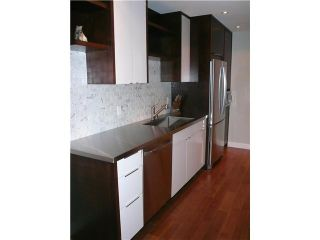 """Photo 1: 1575 Balsam in Vancouver: Kitsilano Condo for sale in """"Balsam West"""" (Vancouver West)  : MLS®# V846532"""