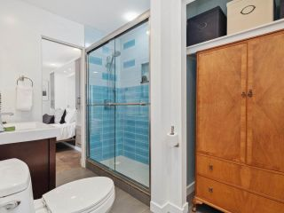 Photo 16: 2555 W 5TH AVENUE in Vancouver: Kitsilano Townhouse for sale (Vancouver West)  : MLS®# R2475197