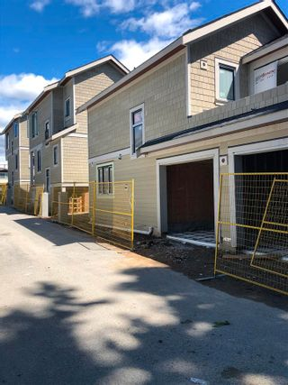 """Photo 7: UNIT-E 5447 KILLARNEY Street in Vancouver: Collingwood VE Townhouse for sale in """"Five Clovers"""" (Vancouver East)  : MLS®# R2587968"""