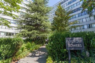 Photo 20: 618 1445 MARPOLE Avenue in Vancouver: Fairview VW Condo for sale (Vancouver West)  : MLS®# R2499397