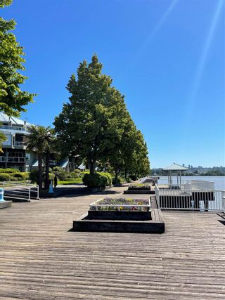 """Photo 17: 104 7 RIALTO Court in New Westminster: Quay Condo for sale in """"Murano Lofts"""" : MLS®# R2588326"""