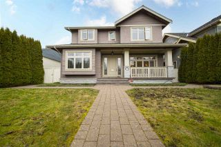 Main Photo: 4013 W 29TH Avenue in Vancouver: Dunbar House for sale (Vancouver West)  : MLS®# R2541815