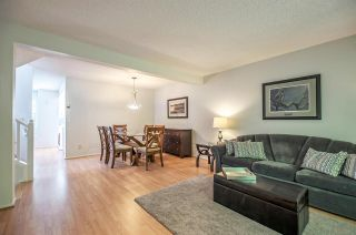Photo 5: 9263 GOLDHURST TERRACE in Burnaby: Forest Hills BN Townhouse for sale (Burnaby North)  : MLS®# R2171039