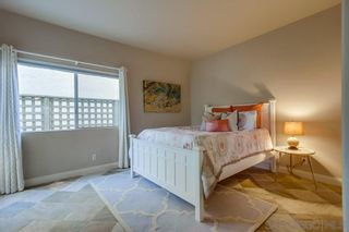 Photo 11: PACIFIC BEACH Townhouse for sale : 3 bedrooms : 1160 Pacific Beach Dr in San Diego