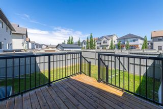 Photo 34: 60 COPPERPOND Road SE in Calgary: Copperfield Semi Detached for sale : MLS®# A1117009
