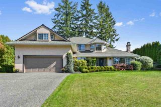 """Photo 1: 2276 130 Street in Surrey: Elgin Chantrell House for sale in """"HUNTINGTON PARK NORTH"""" (South Surrey White Rock)  : MLS®# R2410100"""