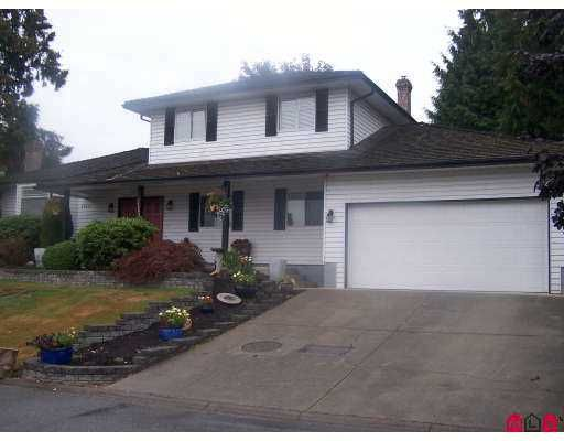 Main Photo: 18065 63RD Avenue in Surrey: Cloverdale BC House for sale (Cloverdale)  : MLS®# F2724801