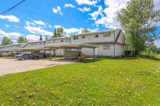 Photo 34: 1, 3, 9, 11 KERRY Crescent in Mackenzie: Mackenzie -Town Multi-Family Commercial for sale (Mackenzie (Zone 69))  : MLS®# C8038863