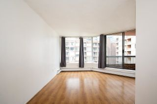 """Photo 2: 721 1333 HORNBY Street in Vancouver: Downtown VW Condo for sale in """"Anchor Point III"""" (Vancouver West)  : MLS®# R2610056"""