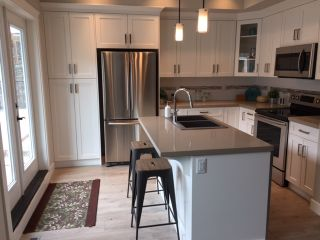 Photo 8: 10 10480 248 STREET in Maple Ridge: Albion Townhouse for sale : MLS®# R2074355