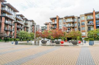 """Photo 26: 209 719 W 3RD Street in North Vancouver: Harbourside Condo for sale in """"THE SHORE"""" : MLS®# R2619887"""